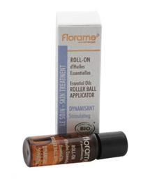 Roll-on Energisant, Florame