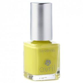 Vernis à ongles Citron n°471 - Avril