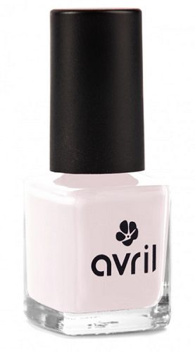 Vernis à ongles Lait de Rose n°631 - Avril