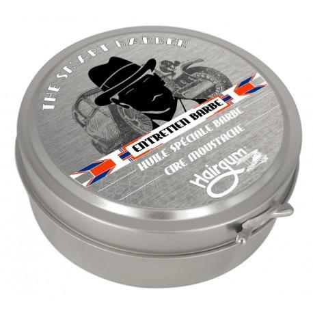 Coffret soin de le barbe, idée cadeau - The Smart Barber