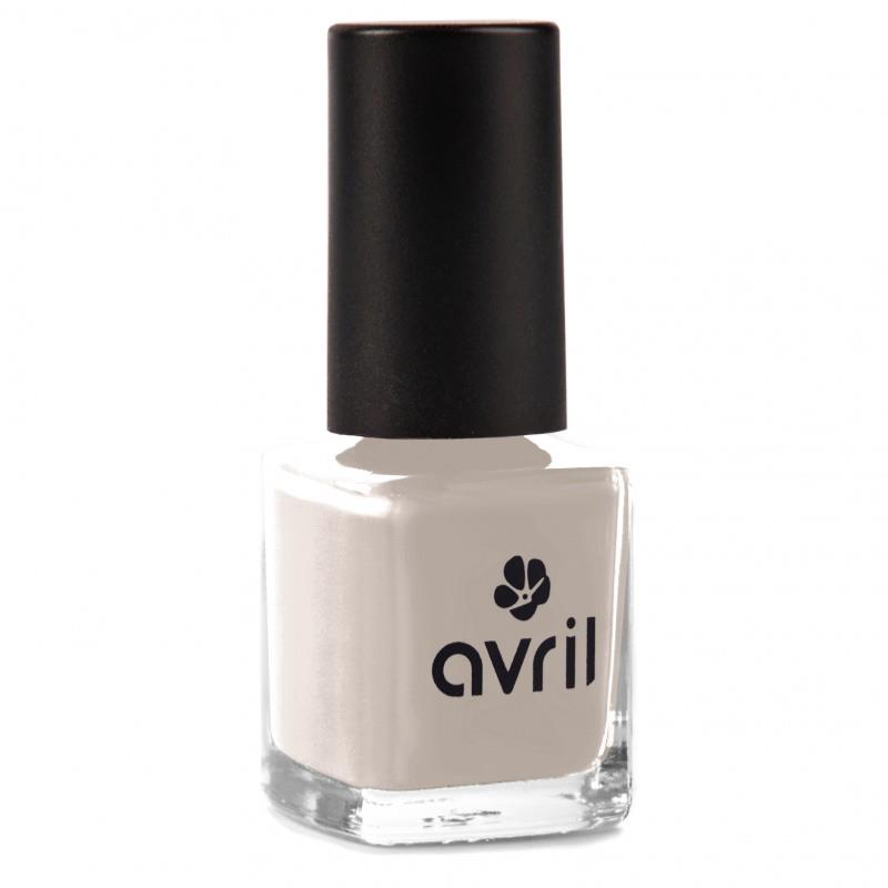 Vernis à ongles Galet n°658 - Avril