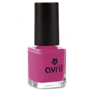 Vernis à ongles Pourpre n°568 - Avril