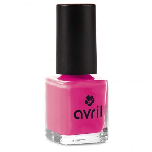 Vernis à ongles Rose Bollywood N° 57 - Avril