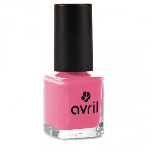 Vernis à ongles Rose Tendre n°472 - Avril