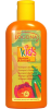 Kids shampooing gel douche extra-fruité, 200 ml, Logona