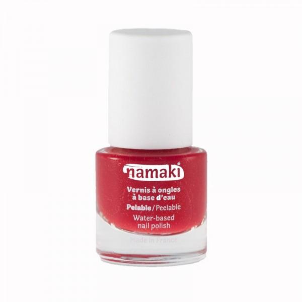 vernis a ongles namaki