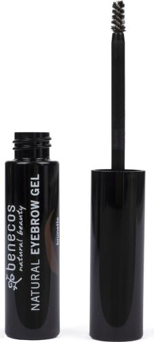 Gel Mascara à sourcils - Transparent - Benecos