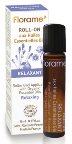 Roll-on Relaxant bio, Florame