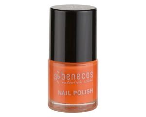 Vernis à ongles Mighty Orange Benecos