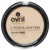 Poudre illuminatrice Highlighther Vegan et bio Avril