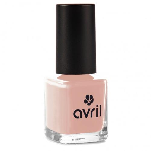 Vernis à ongles Rose thé n°699 - Avril