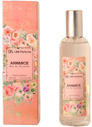 Armance - Eau de toilette naturelle,100 ml LBS Parfums
