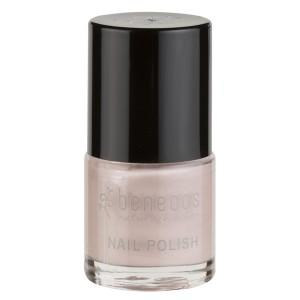 Vernis à ongles Rose nacré (sharp rose) Benecos