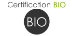 Bio & Glamour - Certification Bio